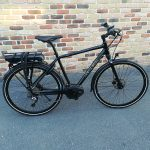 Elektrische fiets Koga