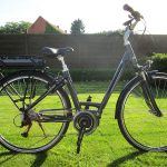 Elektrische fiets Thompson